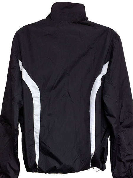 FIT Warrior Mens Wind Jacket